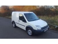 Ford Transit Connect 1.8 TDCi T200 SWB L Low Roof 5 door *3 MONTHS WARRANTY*C...