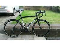 Tifosi CK7 Gran Fondo Road Bike