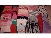 3-4 clothes bundle