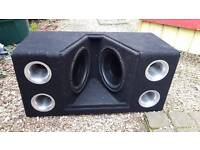 Sub only for sale