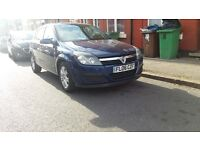 vauxhall astra diesel.for sale