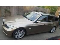 BMW 320D 2006