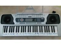 Acoustic organ