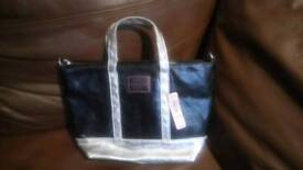 Victoria secret bag. Brand new with the tags