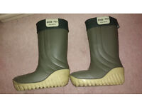 Skee-Tex Essex Boots