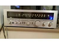 Sansui R-50 Receiver Amp with internal Bluetooth
