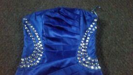 blue dress for sale