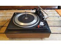Garrard 2025TC Turntable / Record Player