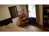 DOUBLE ROOM, in a clean & quiet house, close to Science park
