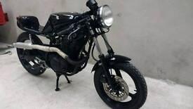 1991 Yamaha srx cafe racer 250cc offers/swap