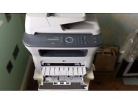 Samsung SCX-482SFN Laser Multifunction Printer