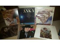 Collection of Paul Anker Albums