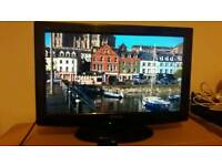 "Panasonic tv TX-L26X20B 26"" with SCART"