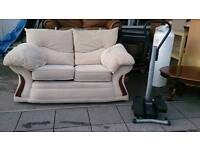 2 seat couch