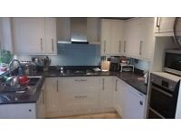 FROM 1/11/16: REDUCED fr £430pcm Dbl Poole Cntr 2 min bus/train stns - Sky & washing; WIFI (ALL INC)