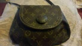 Brand new ladies mini handbag