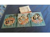 Cutting it 2nd series dvd movie film