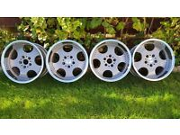"""17'Classic wheels alloys""""OZ ceres"""" all width J8,5 5X120 VW.T5,and BMW models.."""