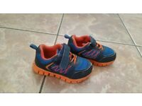 Mountain Warehouse shoes size 7