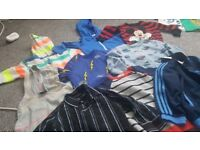 Boys clothes 9-12months very good condition