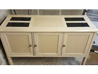 Sideboard for sale, very good condition, 3 cupboards.