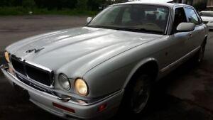 1997 Jaguar XJ6 4.0