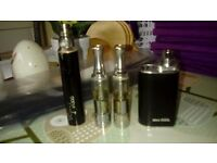 Vaping kits for sale