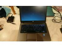 "Hp elite book 840, 14"", i5 4200u, 4gb ddr3l, 1tb hdd"