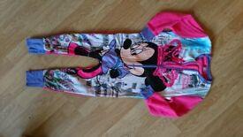 Pyjama for 5 year old