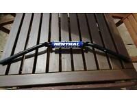 Renthal bars, Yamaha Wr/Yzfr 125