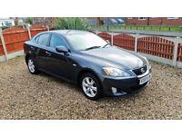 Lexus is220d (58) 1 Owner FSH Excellent Condition