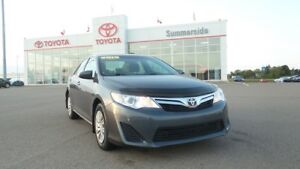2013 Toyota Camry LE