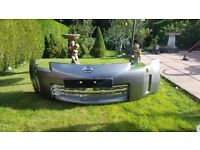 Nissan 350z 2007 original body parts