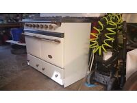 Lacanche Cluny Cooker