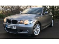 BMW 1SERIES MSPORT DEISEL (Only £30 TAX)
