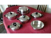 Renaware Cookware Set
