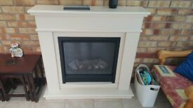 Avalon Electric Fire Quite