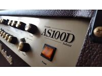 Marshall AS100D Acoustic Guitar Amplifier