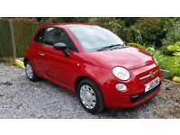 For sale FIAT 500 immaculate condition