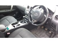 Nissan qashqai 15Dci Pure Drive for sale