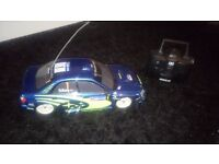 RC NITRO 1:10 SCALE TAMIYA CAR THAT HAS BEEN TESTED AND TUNED BY US VERY FAST