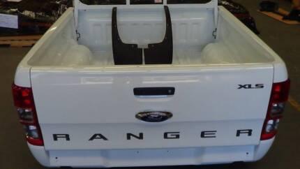 Ford Ranger XLS Dual Cab 2017 Tub
