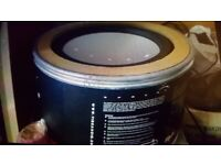 Very cheap. Subwoofer 3600 Watt. Excellent quality. Collect today cheap