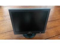 """15"""" LCD Monitor Dell E151FP"""