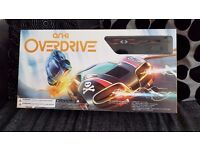 Anki Overdrive Starter kit, As new condition - not scalextric
