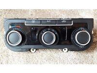 Volkswagen Heater Control Unit Part 5HB 011 292 00