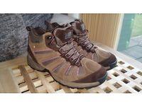 Karrimor Ladies Walking Boots Size 7 - worn once