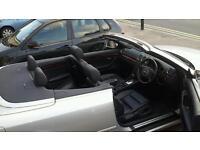Audi a4 v6 3 litre convertable ,