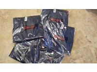 Seven Pairs Brand New Bear USA Urban Division Women's Sport Pants Sealed With Tags