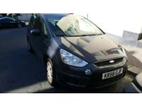 2009 Ford S MAX NEEDS TLC